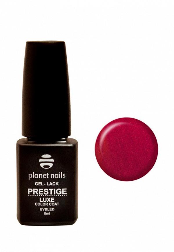 Гель-лак для ногтей Planet Nails Planet Nails PL009LWANHJ7 гель лаки planet nails гель краска без липкого слоя planet nails paint gel неоново желтая 5г