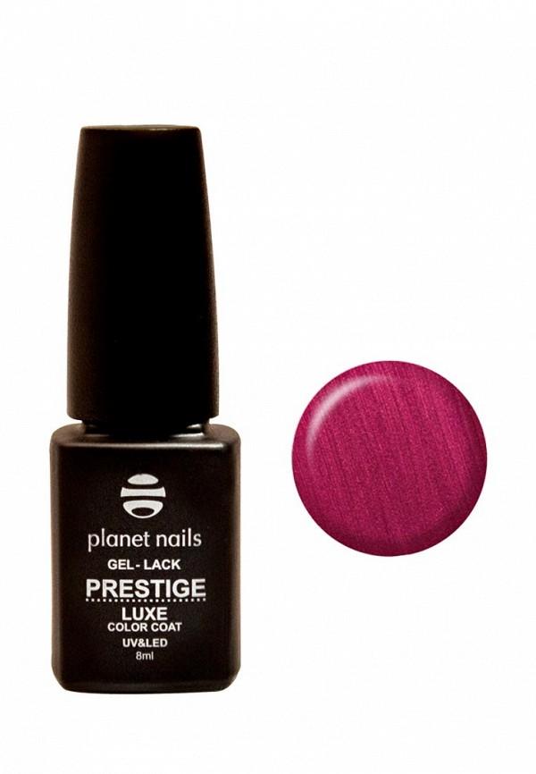 Гель-лак для ногтей Planet Nails Planet Nails PL009LWANHJ8 гель лаки planet nails гель краска без липкого слоя planet nails paint gel неоново желтая 5г