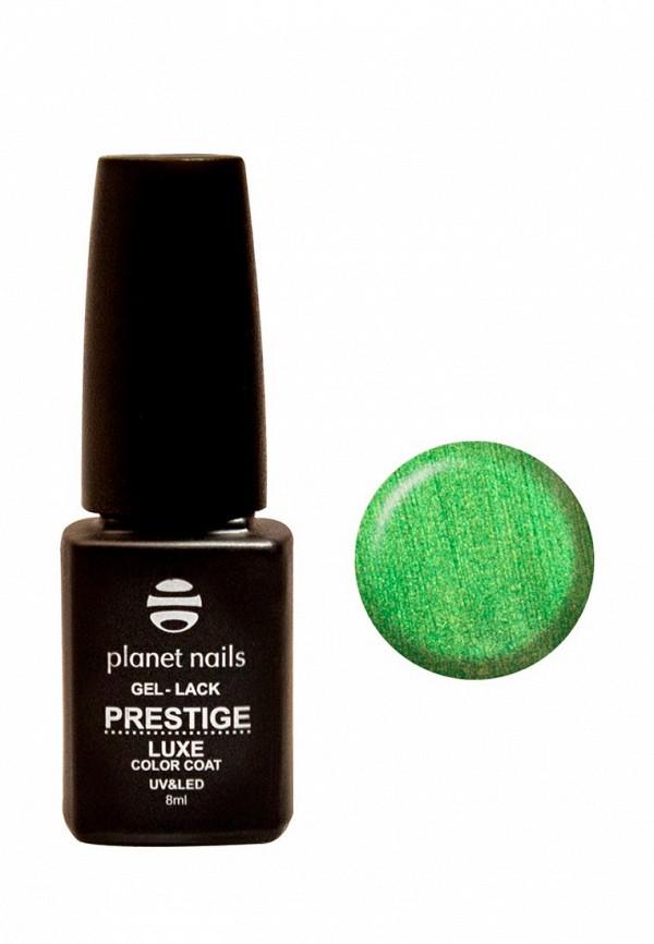 Гель-лак для ногтей Planet Nails Planet Nails PL009LWANHK1 гель лаки planet nails гель краска без липкого слоя planet nails paint gel фиолетовая 5г