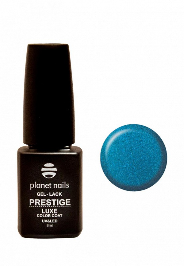 Гель-лак для ногтей Planet Nails Planet Nails PL009LWANHK3 гель лаки planet nails planet nails 11071 гель желе planet nails modeling clear jelly gel конструирующий прозрачный 30г