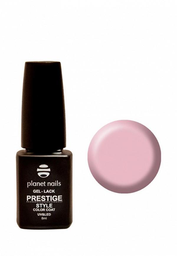 Гель-лак для ногтей Planet Nails Planet Nails PL009LWANHK9 гель лаки planet nails гель краска без липкого слоя planet nails paint gel неоново желтая 5г