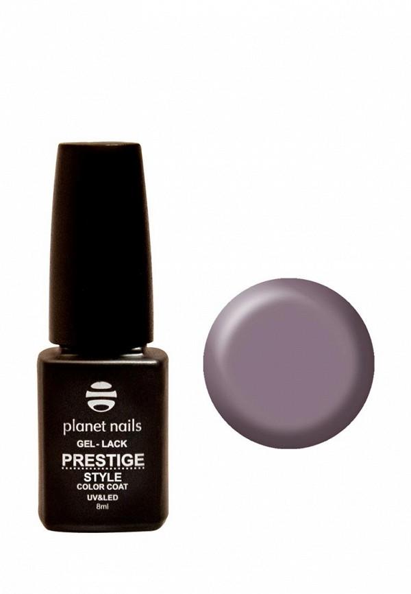 Купить Гель-лак для ногтей Planet Nails, PRESTIGE STYLE - 405, 8 мл кварцевый, PL009LWANHL1, серый, Весна-лето 2018