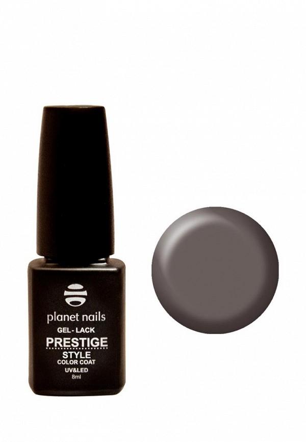 Гель-лак для ногтей Planet Nails Planet Nails PL009LWANHL2 гель лаки planet nails гель краска без липкого слоя planet nails paint gel неоново желтая 5г