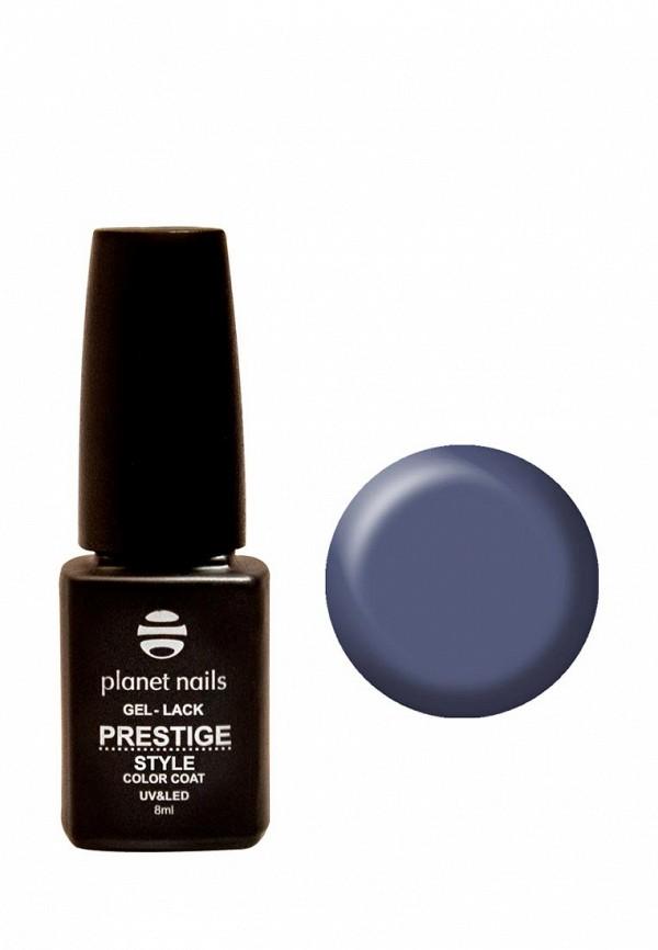 Гель-лак для ногтей Planet Nails Planet Nails PL009LWANHL4 гель лаки planet nails гель краска без липкого слоя planet nails paint gel неоново желтая 5г