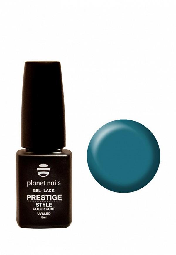 Гель-лак для ногтей Planet Nails Planet Nails PL009LWANHL6 гель лаки planet nails гель краска без липкого слоя planet nails paint gel фиолетовая 5г