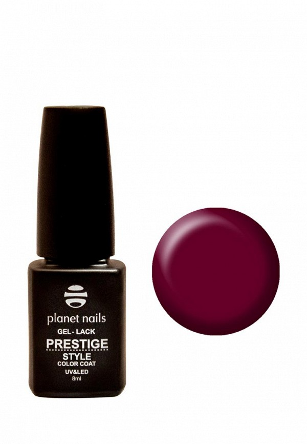 Гель-лак для ногтей Planet Nails Planet Nails PL009LWANHM1 planet nails слайдер дизайн для ногтей 275 рисунков слайдер дизайн для ногтей 1 шт n 392