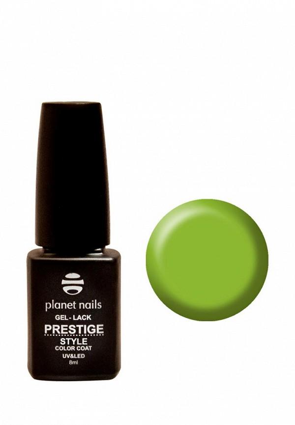 Гель-лак для ногтей Planet Nails Planet Nails PL009LWANHM5 гель лаки planet nails planet nails 11071 гель желе planet nails modeling clear jelly gel конструирующий прозрачный 30г