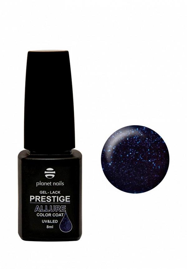 Купить Гель-лак для ногтей Planet Nails, PRESTIGE ALLURE - 640, 8 мл, PL009LWANHQ5, синий, Весна-лето 2018
