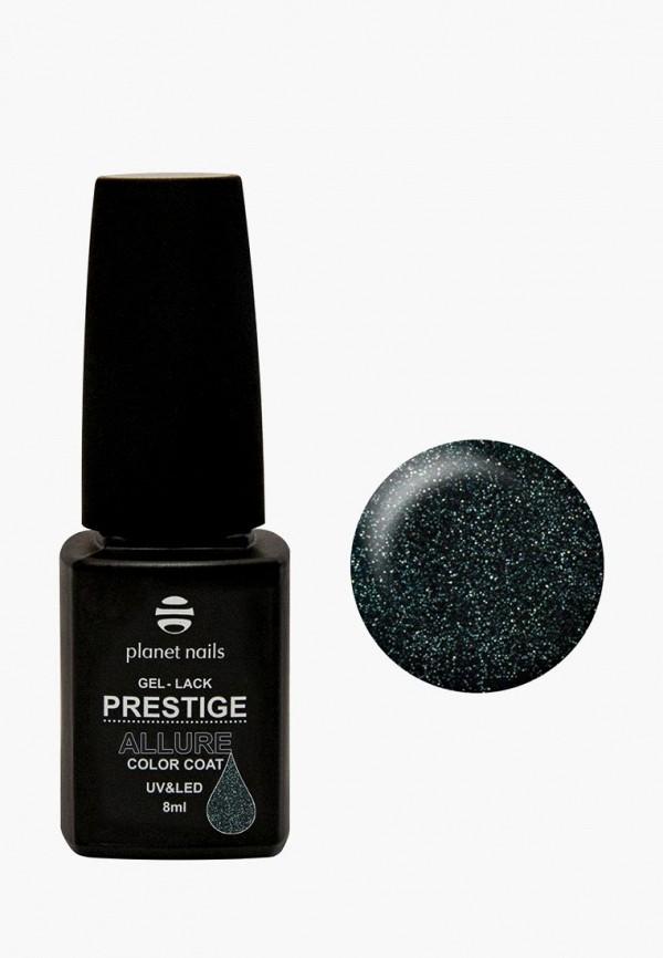 Купить Гель-лак для ногтей Planet Nails, PRESTIGE ALLURE 630, 8 мл, PL009LWAYPN4, зеленый, Весна-лето 2018