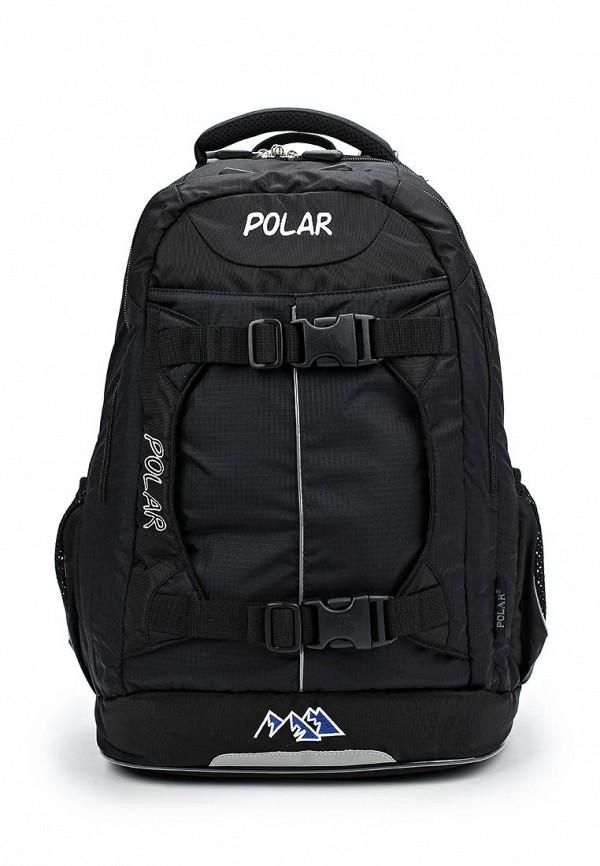 Рюкзак Polar Polar PO001BBVPD47 рюкзак polar polar po001buuiu53