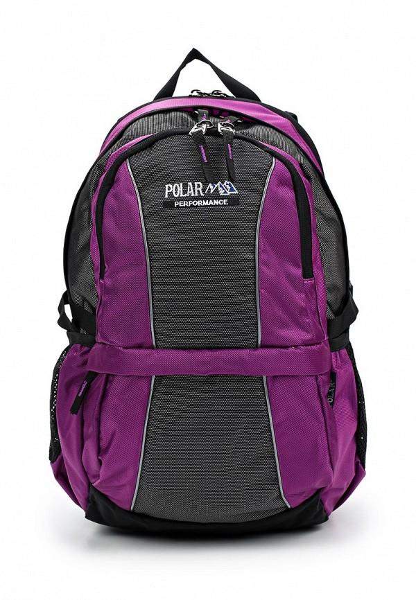 Рюкзак Polar Polar PO001BBVPD61 набор для объемного 3д рисования feizerg fsp 001 фиолетовый