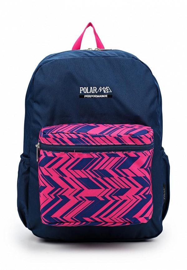 цены на Рюкзак Polar Polar PO001BGVPD46 в интернет-магазинах