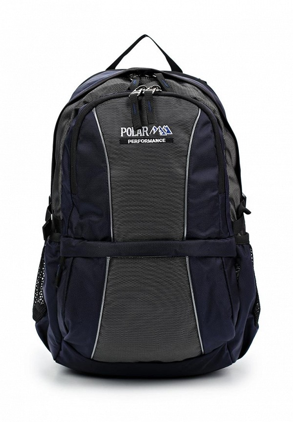 Рюкзак Polar Polar PO001BGVPD62 рюкзак polar polar po001buuwm40