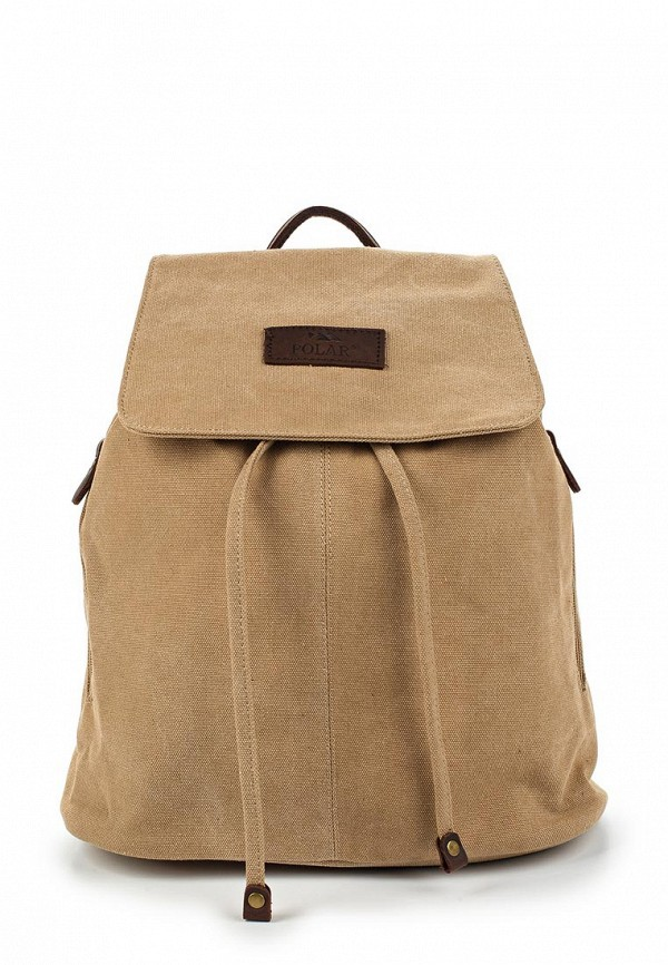Рюкзак Polar Polar PO001BUAWNA9 рюкзак polar polar po001buawnb3