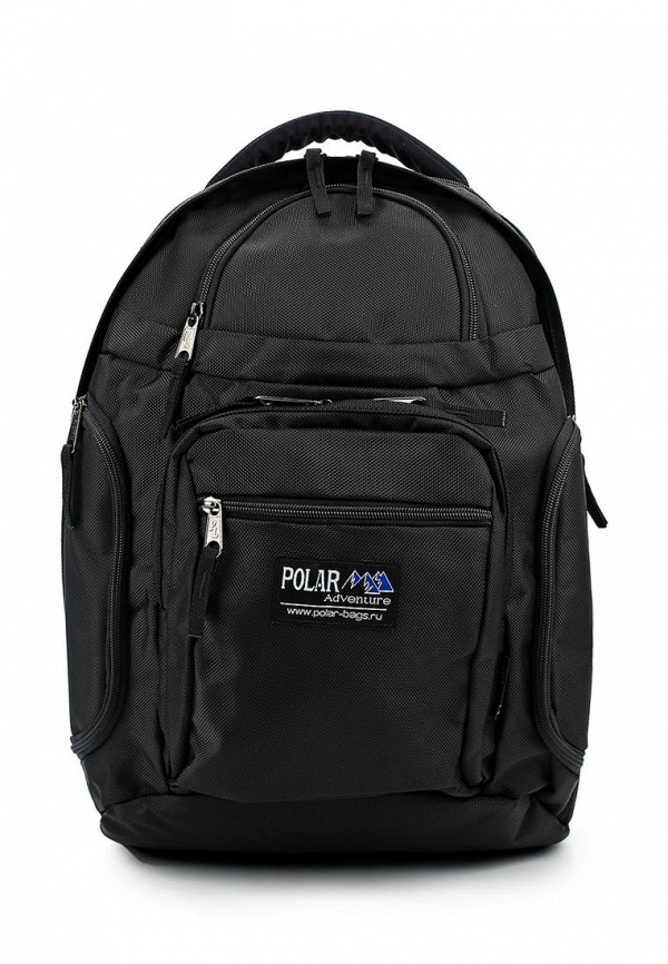 Рюкзак Polar Polar PO001BUAWNB1 рюкзак polar polar po001burvn31