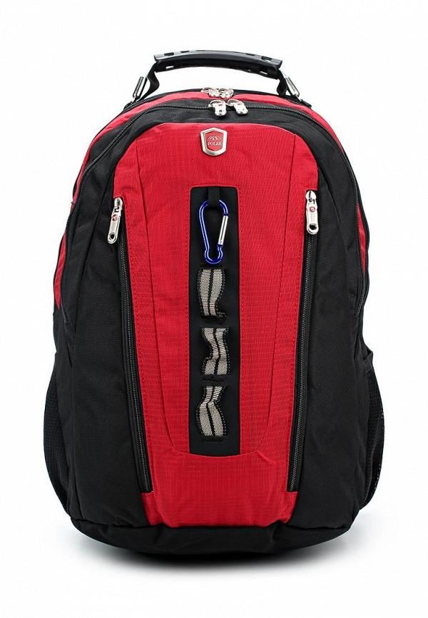Рюкзак Polar Polar PO001BUAWNC5 рюкзак polar polar po001buawnc5