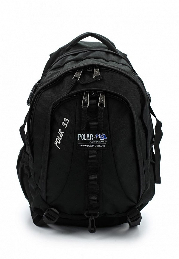Рюкзак Polar Polar PO001BUAWNC8 рюкзак polar polar po001burvn31