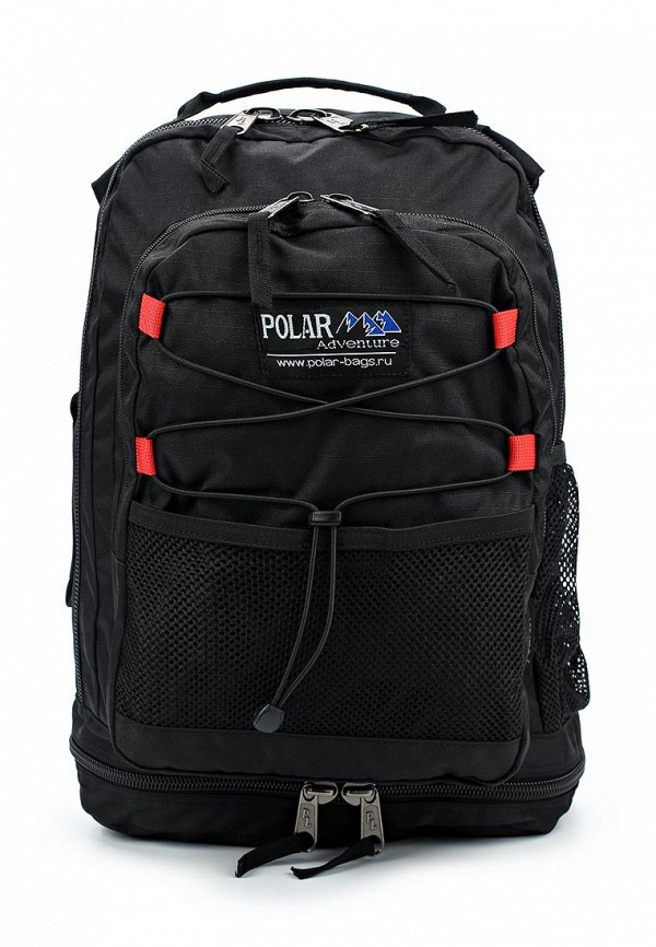 Рюкзак Polar Polar PO001BUAWND1 рюкзак polar polar po001bkbitc4