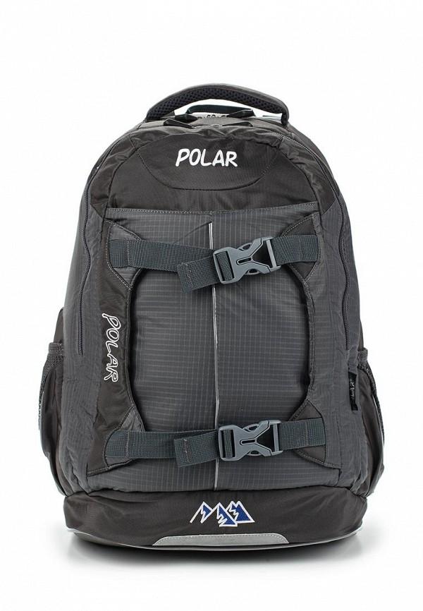 Рюкзак Polar Polar PO001BUAWND8 рюкзак polar polar po001burvn31