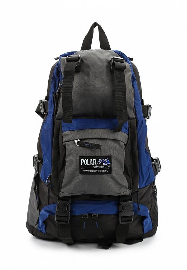 Рюкзак Polar Polar PO001BUAWNF0 рюкзак polar polar po001burvn29