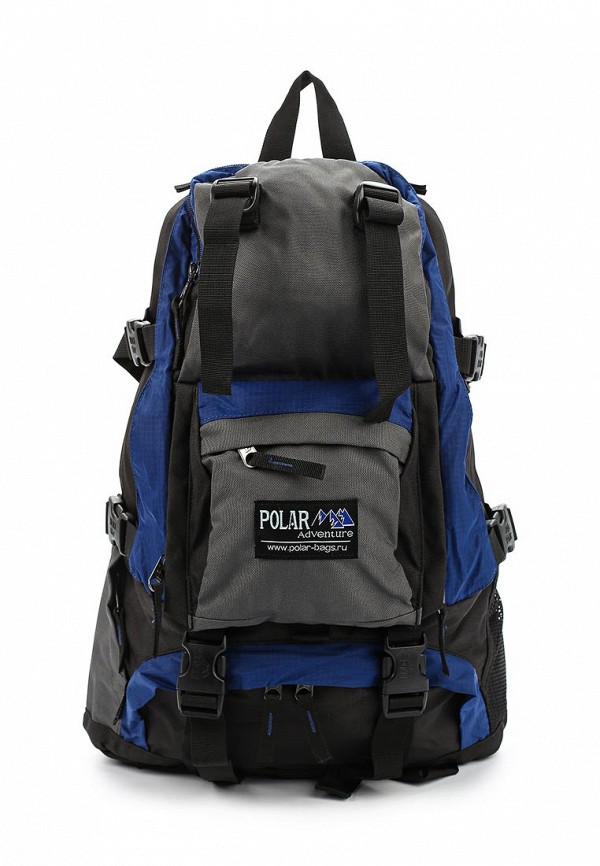 Рюкзак Polar Polar PO001BUAWNF0 рюкзак polar polar po001bkbitc4
