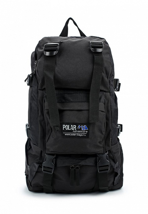 Рюкзак Polar Polar PO001BUAWNF1 рюкзак polar polar po001buawnc1