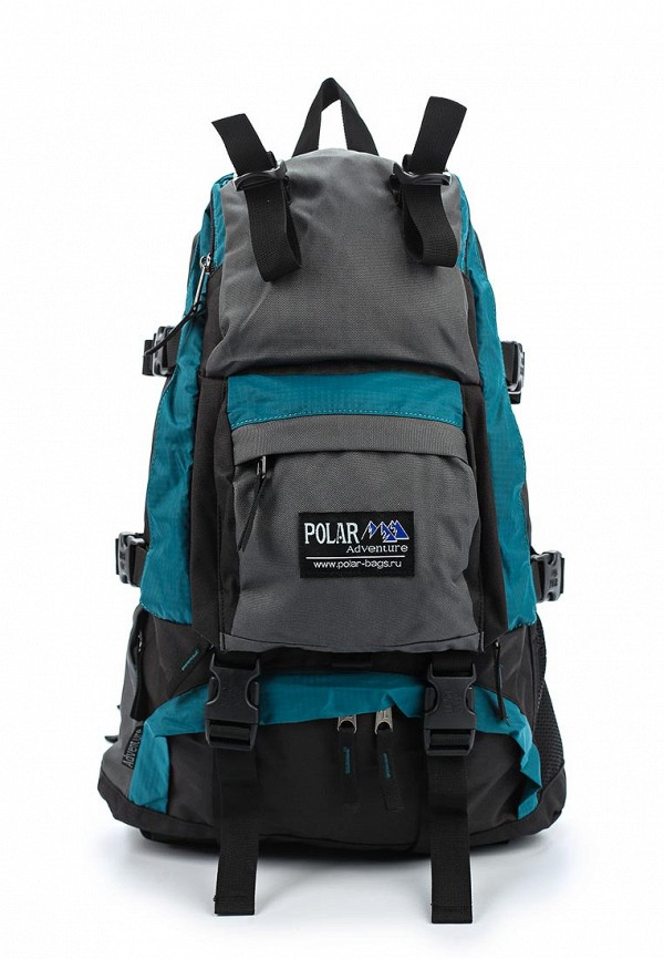Рюкзак Polar Polar PO001BUAWNF2 рюкзак polar polar po001buawne5