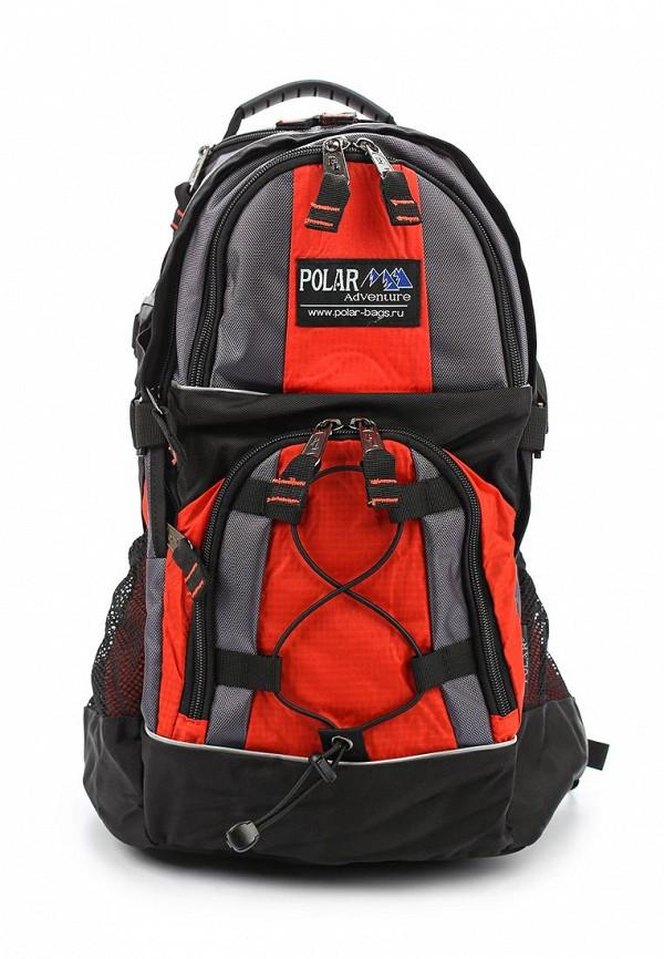 Рюкзак Polar Polar PO001BUAWNF3 рюкзак polar polar po001buawne7