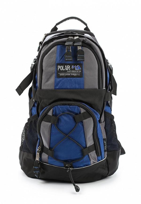 цены на Рюкзак Polar Polar PO001BUAWNF4 в интернет-магазинах
