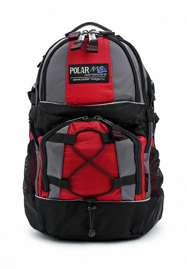 Рюкзак Polar Polar PO001BUAWNF5 рюкзак polar polar po001buawne7