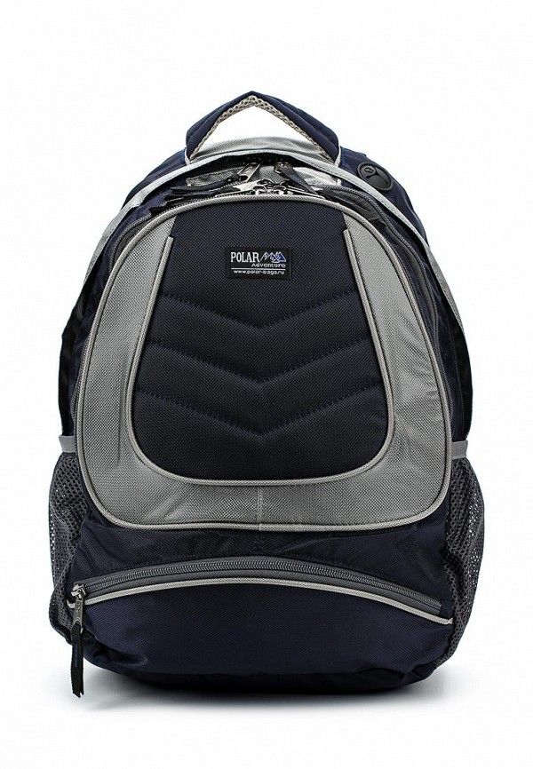 Рюкзак Polar Polar PO001BUAWNF6 рюкзак polar polar po001burvn34