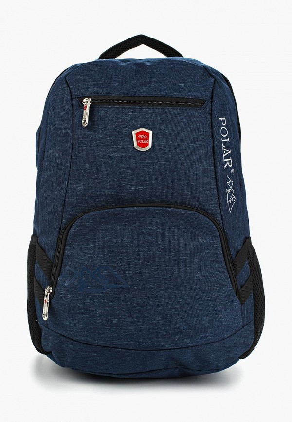 Рюкзак Polar Polar PO001BUAWNG0 рюкзак polar polar po001burvn27