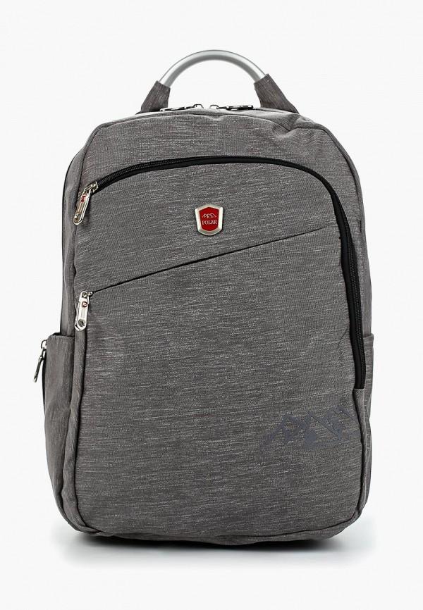 Рюкзак Polar Polar PO001BUAWNG7 рюкзак polar polar po001burvn31