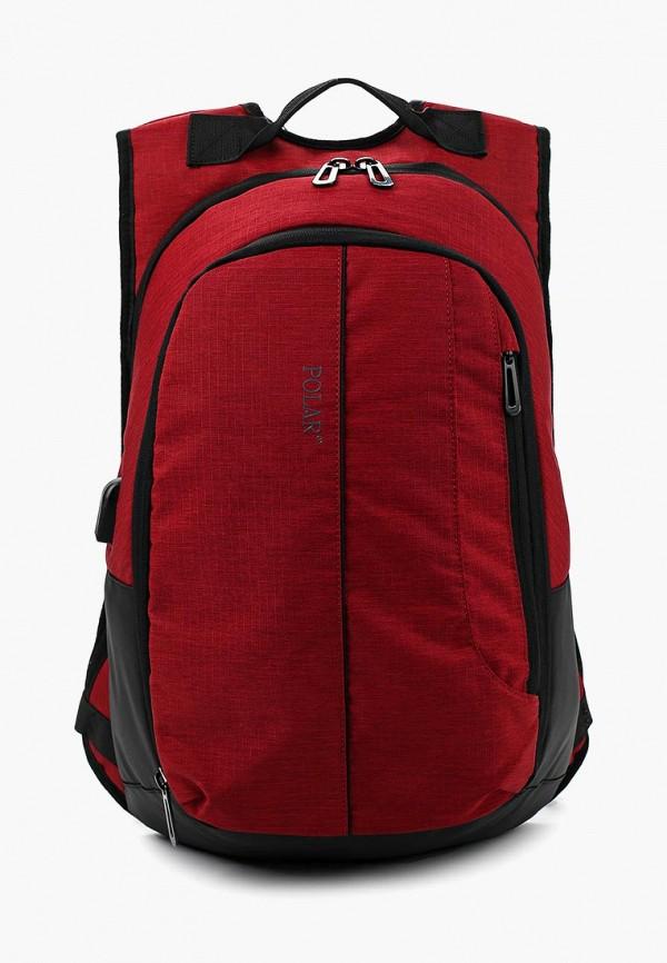 Рюкзак Polar Polar PO001BUBBXX4 рюкзак polar polar po001burvn27