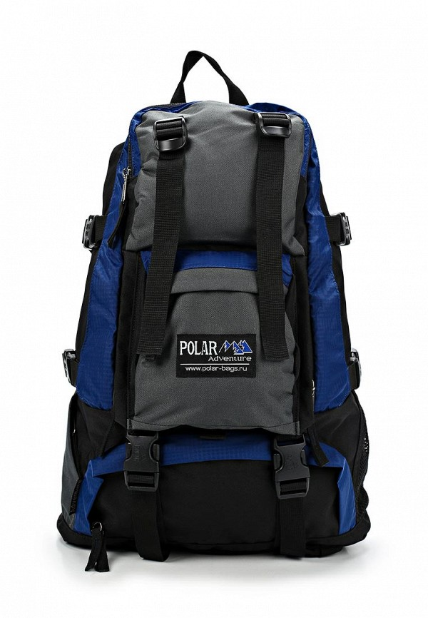 Туристический рюкзак Polar П956-04