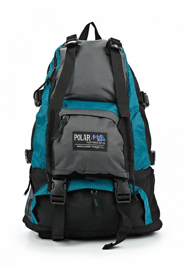 Спортивный рюкзак Polar П956-08