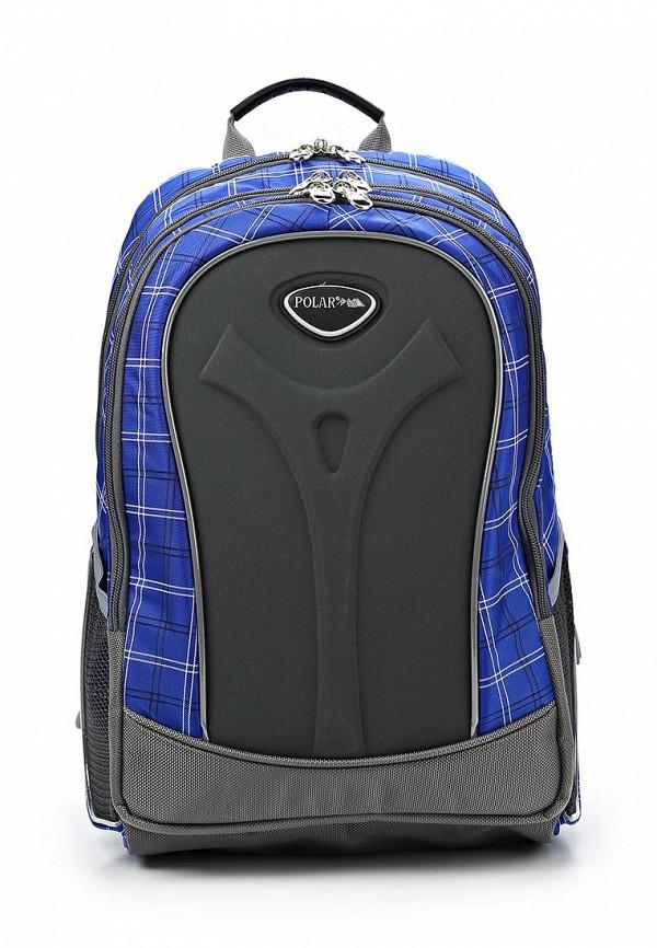 Городской рюкзак Polar П3068-04
