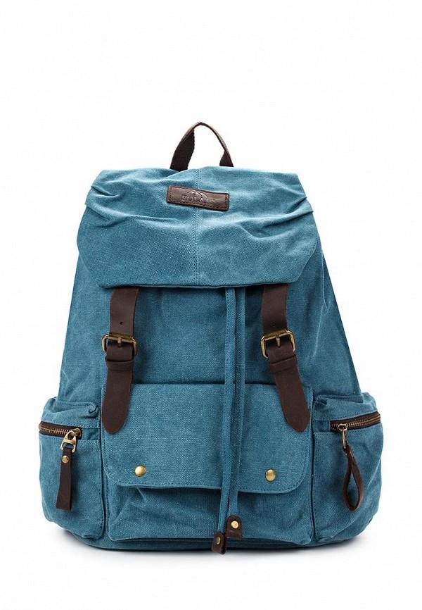 Рюкзак Polar Polar PO001BUCMI17 рюкзак polar polar po001buuwm40