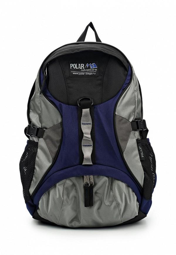 цены на Рюкзак Polar Polar PO001BUDBM16 в интернет-магазинах