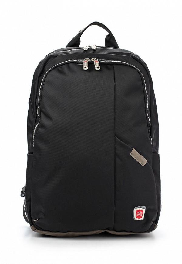 Рюкзак Polar Polar PO001BUFUC49 рюкзак caribee trek цвет черный 32 л