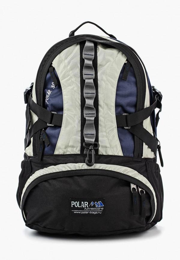 Рюкзак Polar Polar PO001BUFUC53 рюкзак polar polar po001bkbitc4