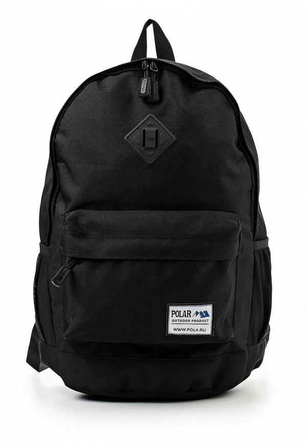 Городской рюкзак Polar 15008 Black