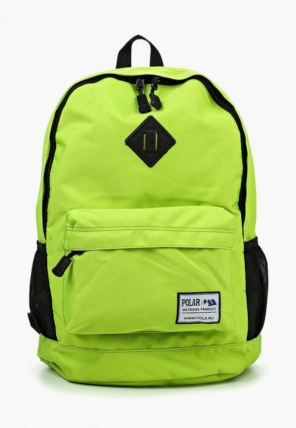 Рюкзак Polar Polar PO001BUIQJ34 рюкзак polar polar po001buawnc1