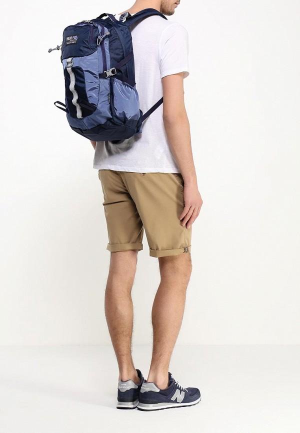 Спортивный рюкзак Polar П2170-04 синий