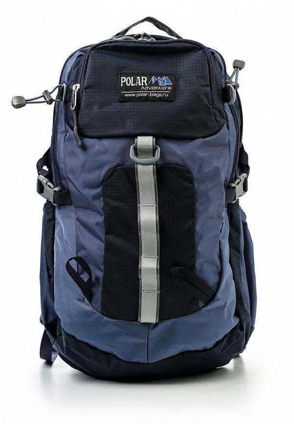 цены на Рюкзак Polar Polar PO001BUIQJ41 в интернет-магазинах
