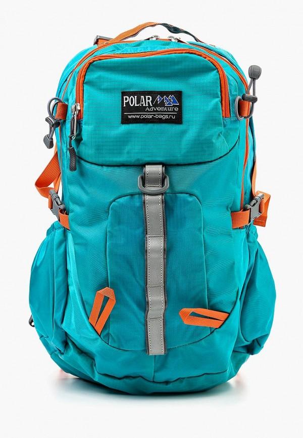 Рюкзак Polar Polar PO001BUIQJ42 рюкзак polar polar po001buawnc1