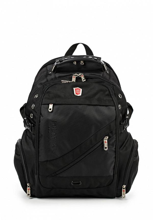 Рюкзак Polar 983017 черный