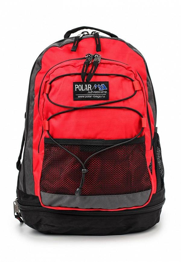 Рюкзак Polar Polar PO001BUITT56 рюкзак polar polar po001buuiu53