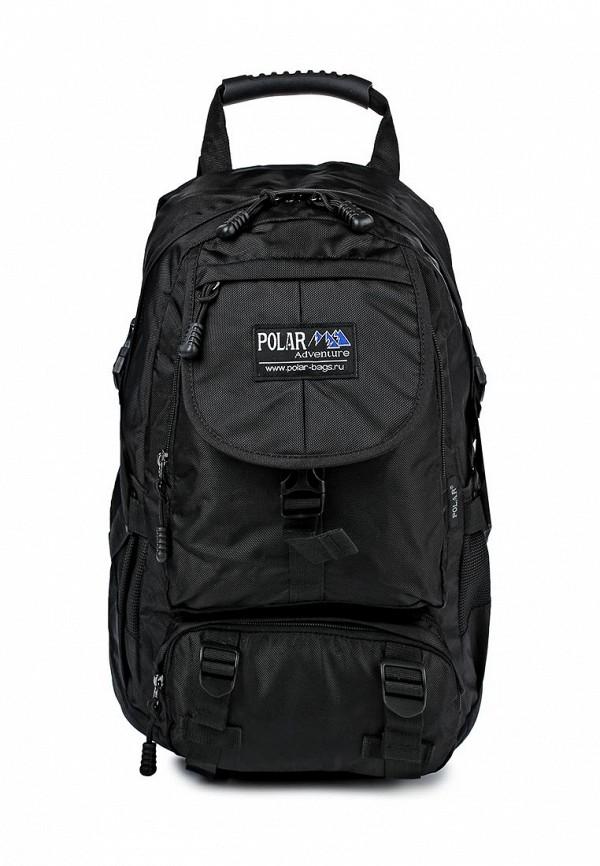 Рюкзак Polar Polar PO001BUJOB32 рюкзак caribee trek цвет черный 32 л