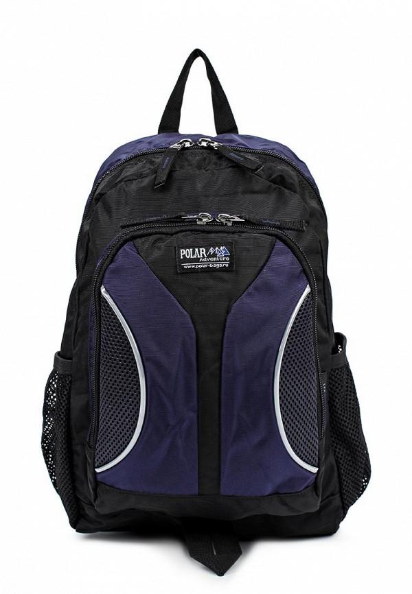Городской рюкзак Polar п1297-04